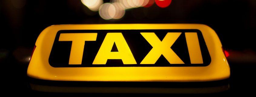 Taxi Cambridge