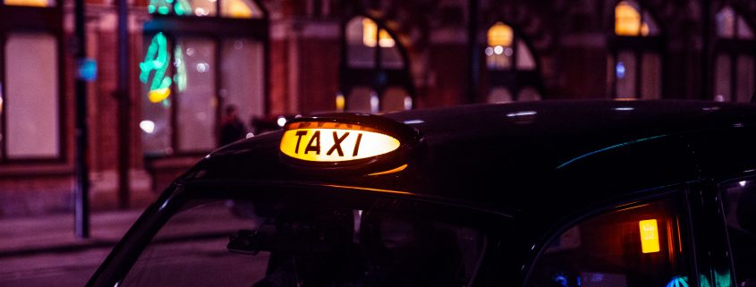 What To Look For In A Taxi Company